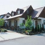 池田町 塗り壁の家 G邸